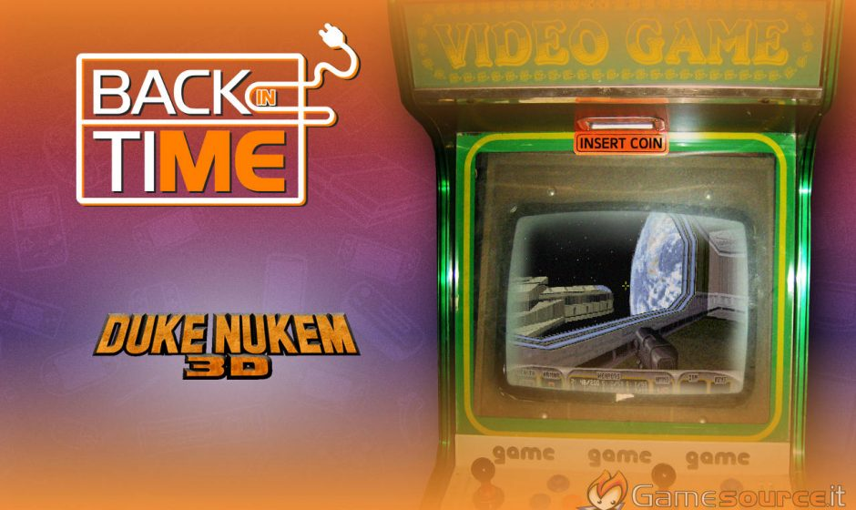 Back in Time - Duke Nukem 3D