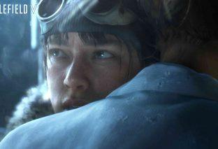Battlefield V: Trailer ufficiale della modalità Battle Royale