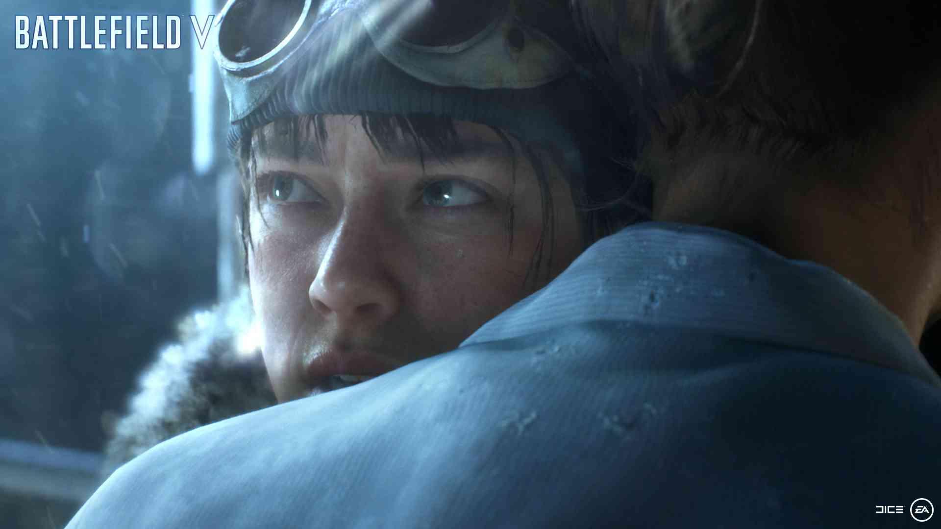 5 motivi per i quali è arrivato il momento di comprare Battlefield V