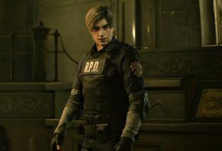 Resident Evil 2 Remake: stessi attori per la serie Netflix?