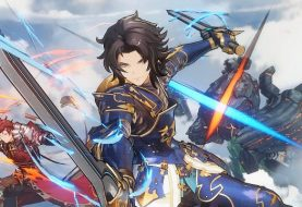 Nuove concept art per Granblue Fantasy Project Re: Link