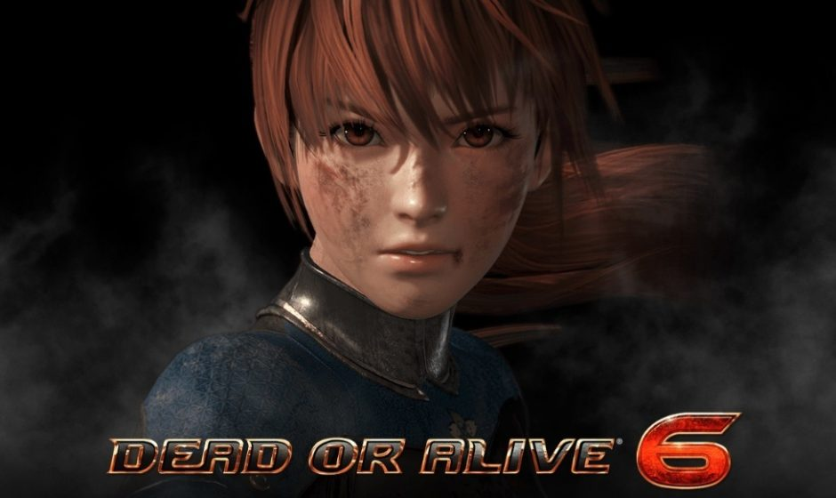 Dead or Alive 6 - Anteprima Beta