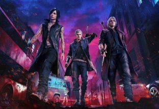 Devil May Cry 5: annunciata la modalità Palazzo di Sangue