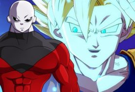 Dragon Ball FighterZ: Jiren si aggiungerà al roster