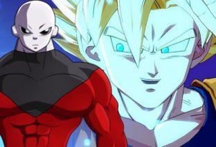 Dragon Ball FighterZ: Jiren si aggiungerà al roster