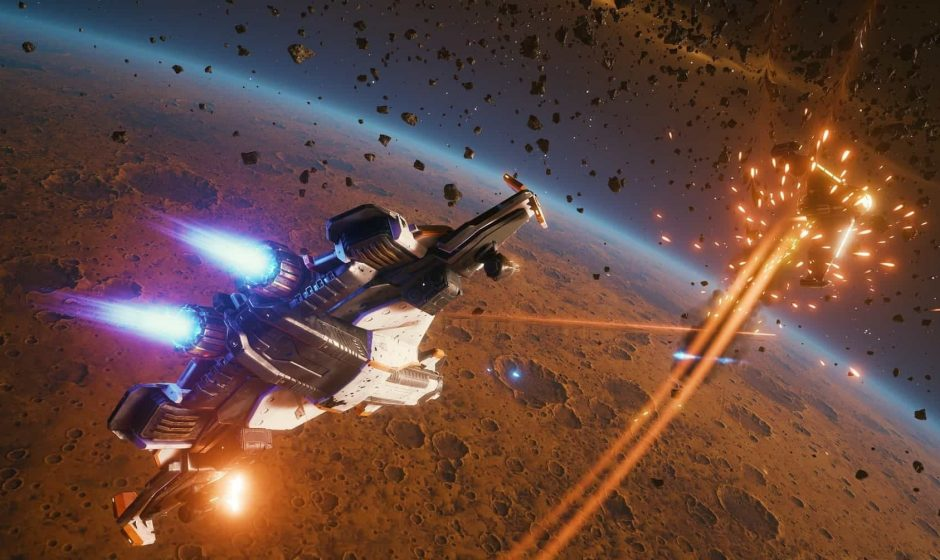 Everspace: Stellar Edition - Recensione Nintendo Switch