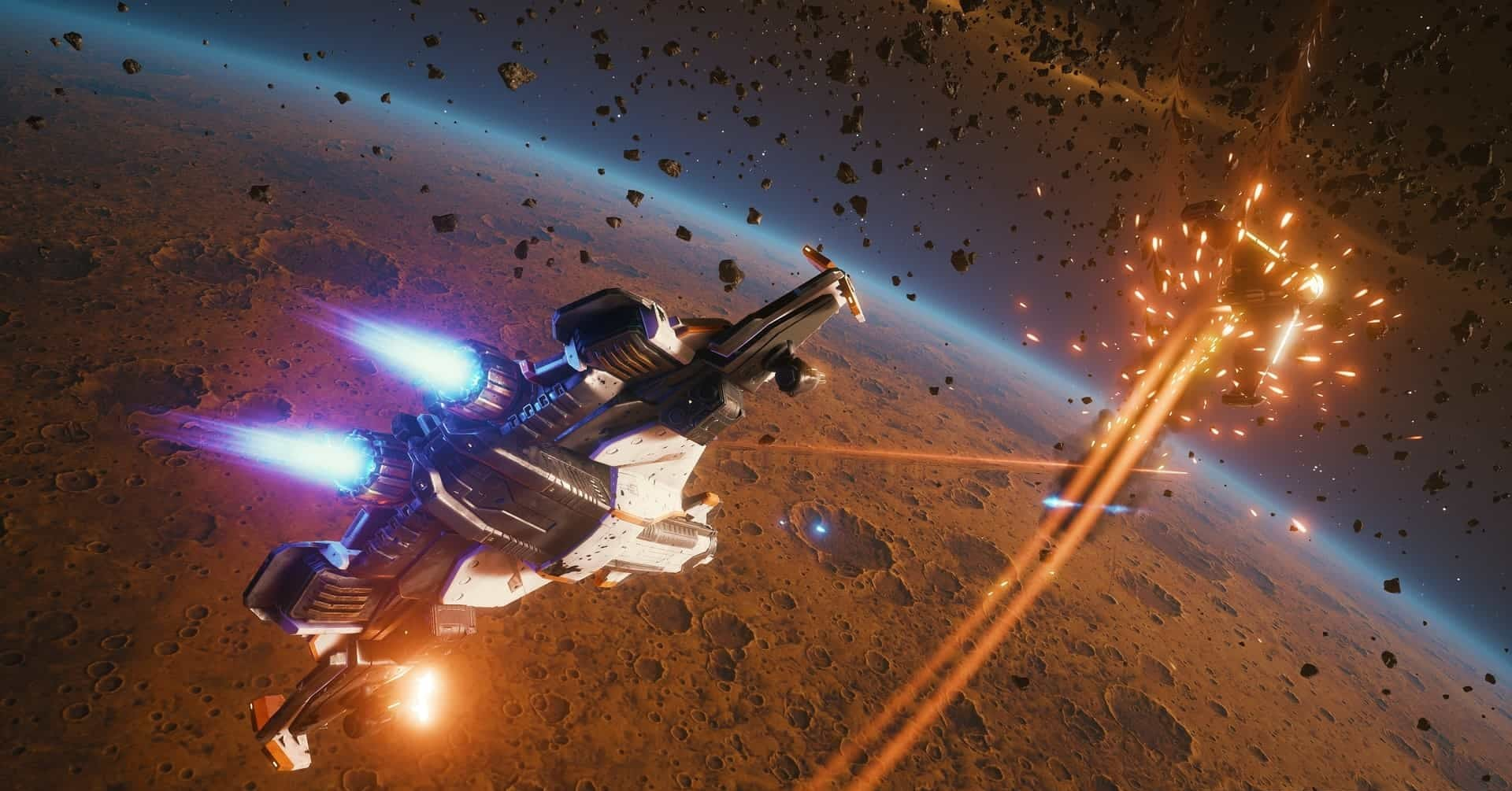 Everspace: Stellar Edition – Recensione Nintendo Switch