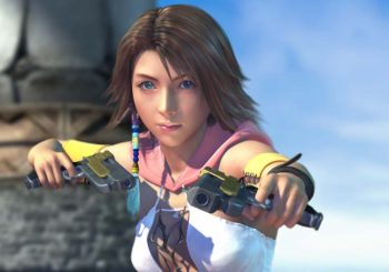 Final Fantasy X-2 HD su Switch: solo versione digitale in Europa