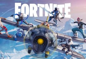 Fortnite: Disponibile il nuovo evento limitato!