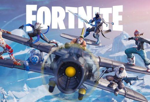Gillette annuncia un nuovo torneo di Fortnite