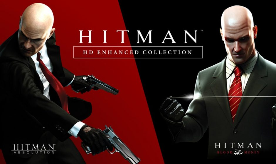 Annunciato Hitman HD Enhanced Collection per PS4 e Xbox One