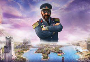 Tropico 6: il launch trailer per Nintendo Switch