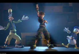 Un trailer versione emoji per Kingdom Hearts III