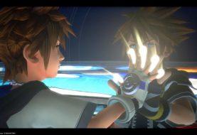 Le scelte iniziali di Kingdom Hearts III - Come sviluppare Sora