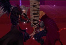 Kingdom Hearts III: Yasue parla del fato dei personaggi Final Fantasy