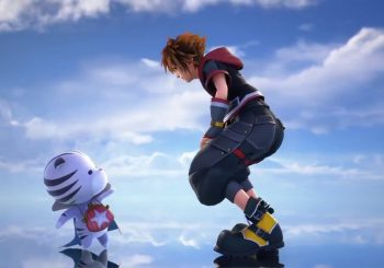 Kingdom Hearts: il quiz!
