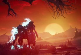 Darksiders: Guerra e Morte anche su Switch?