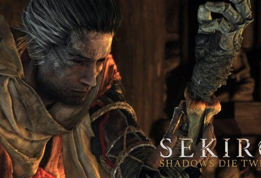 Sekiro: Shadows Die Twice - Come aumentare gli utilizzi della fiaschetta curativa