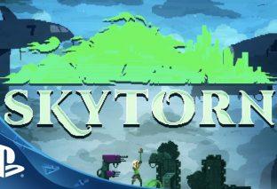 Cancellato Skytorn, metroidvania dai produttori di Celeste