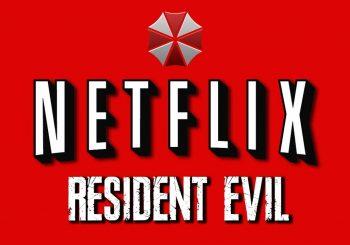 Resident Evil: nuovo film in arrivo su Netflix