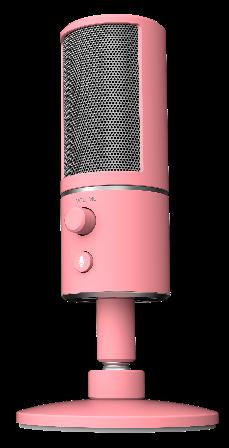 San Valentino si tinge di rosa grazie a Razer