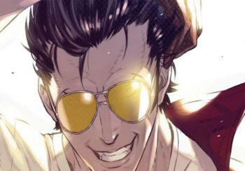 No More Heroes in arrivo su Nintendo Switch?