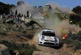 WRC 8, l'annuncio e il primo trailer