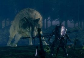 Dark Souls - Guida ai boss: Sif il Grande Lupo Grigio