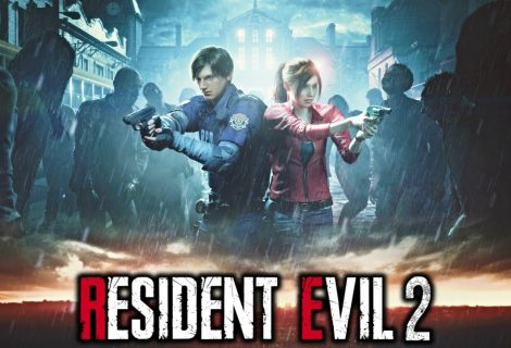 Come aprire la cassaforte in Resident Evil 2 1-Shot Demo
