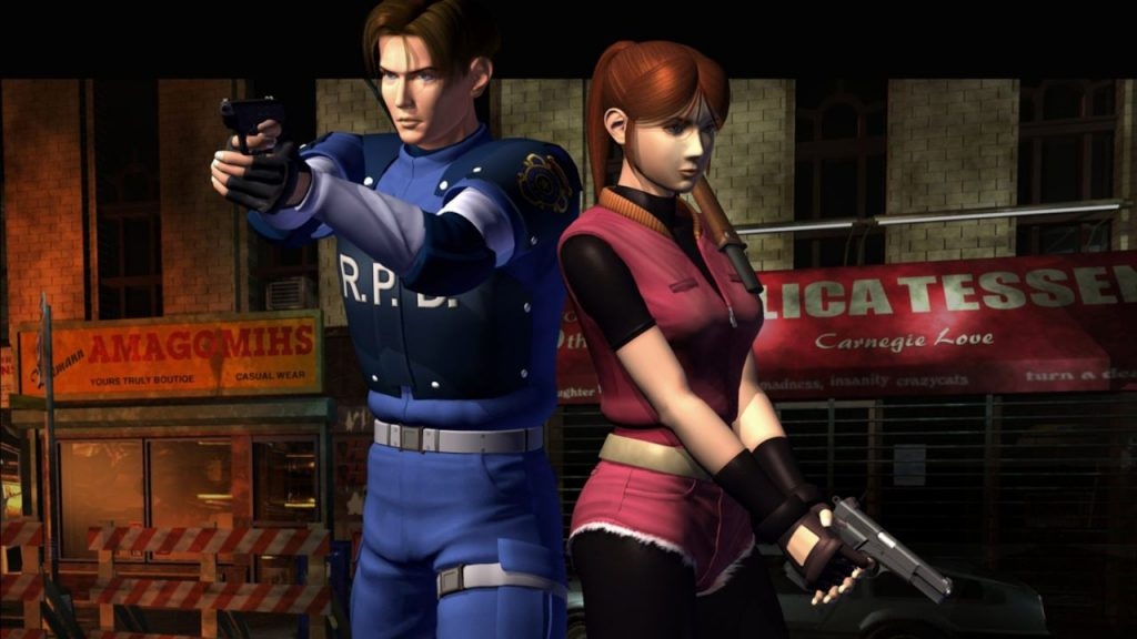 Resident Evil 2 Remake nuova modalità e costumi classici in arrivo
