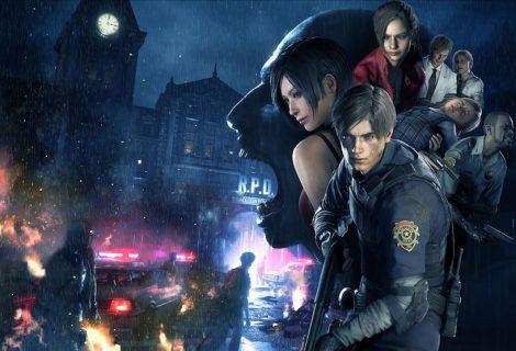 Come aprire lucchetti e casseforti su Resident Evil 2 Remake