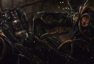 Batman Arkham, Capture the Knight: nuovo teaser?