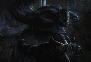 Batman Gotham Knights: a giorni il reveal ufficiale