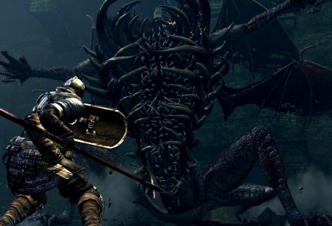 Dark Souls - Guida ai boss: Drago Famelico