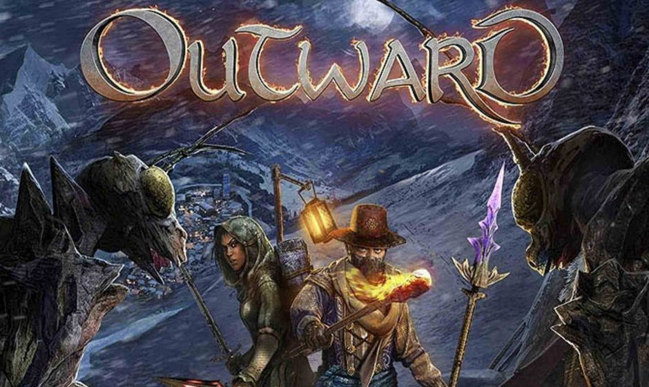 L'RPG open world Outward in uscita a marzo 2019