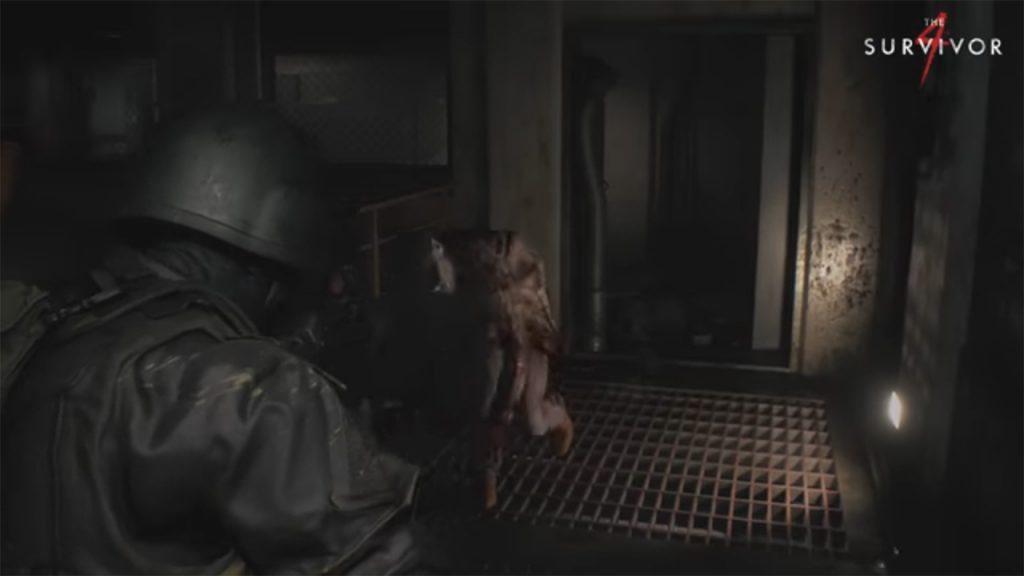 Resident Evil 2 Remake finale completo