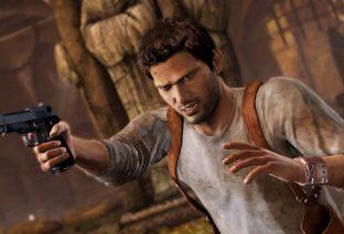 Uncharted: Drake's Fortune subì drastici cambiamenti a pochi mesi dal lancio