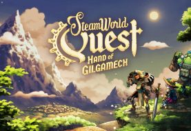SteamWorld Quest: Hand of Gilgamech annunciato su Nintendo Switch