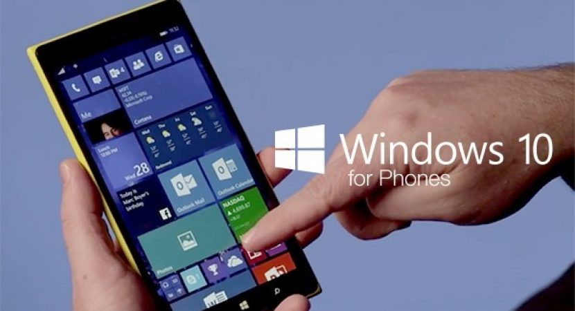 Windows Phone fine supporto