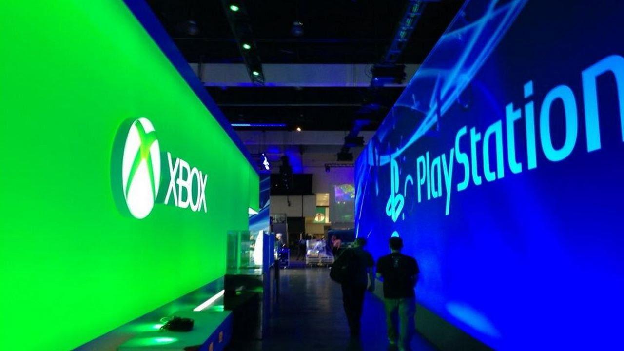 Microsoft Sony mercato USA Giappone