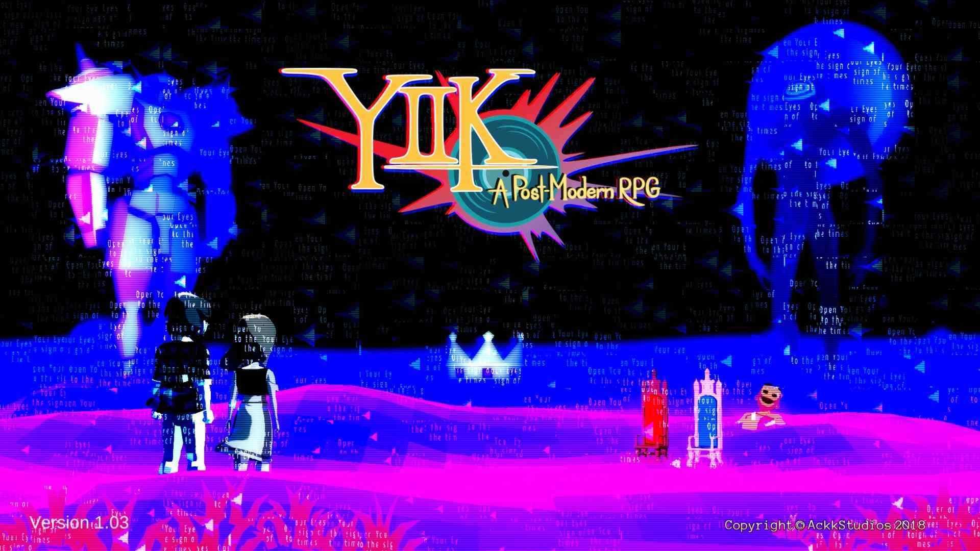 YIIK: A Postmodern RPG – Recensione