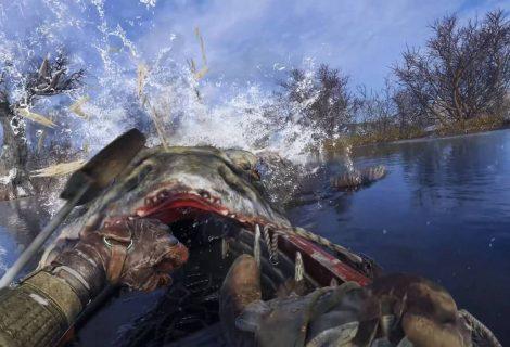Metro Exodus: Come uccidere il Pesce Mostruoso del Volga