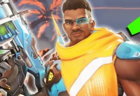 Overwatch: Baptiste si aggiunge al rooster di personaggi