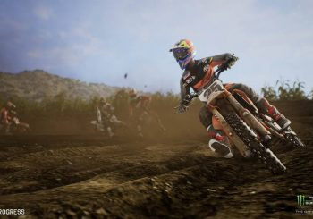Monster Energy Supercross 3: nuovo trailer