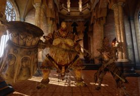 Dark Souls - Guida ai boss: Ornstein e Smough