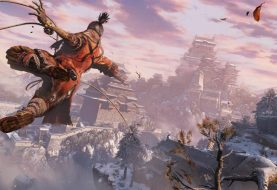 Sekiro: Shadows Die Twice: rivelate le dimensioni su Xbox One