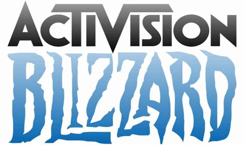 Activision: Blizzard senza release importanti nel 2019