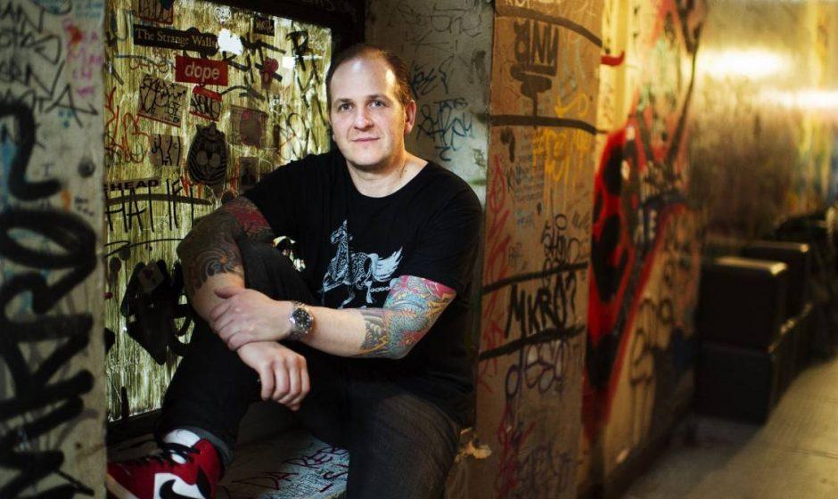 Avalanche Studios: il co-founder lascerà la compagnia in Aprile