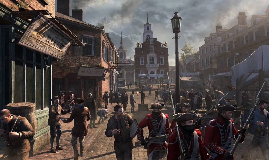 Annunciato Assassin's Creed III Remastered