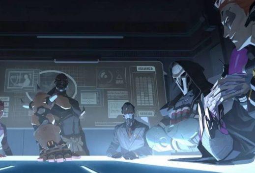 Overwatch: Un teaser per il trentesimo eroe